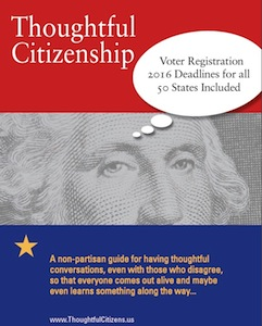 Thoughtful Citizenship Guide